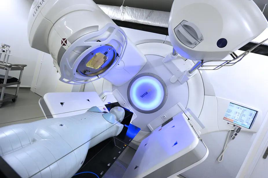 GAMMORA : a tool to automatically prepare rardiation therapy simulation